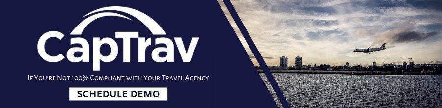 captrav - corporate travel compliance solution
