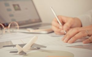 corporate travel agency consulting