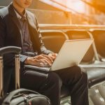 compare travel industry data