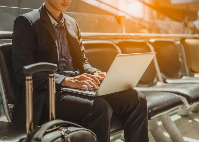 Industry Data to Compare Corporate Travel Spend