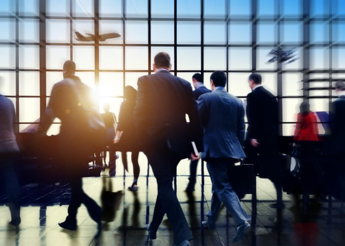 The Odd Relationship Between Corporate Travel Policy and User Behavior